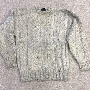 Gant men's wool sweater